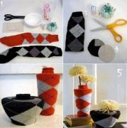 diy-colorful-bottle-vases-for-home-diy-ideas