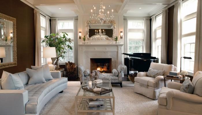 Bernan House_Living room
