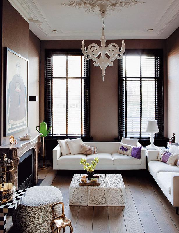 contemporary-Dutch-interior-design-house-of-designer-modern-decor-European-antiques-6