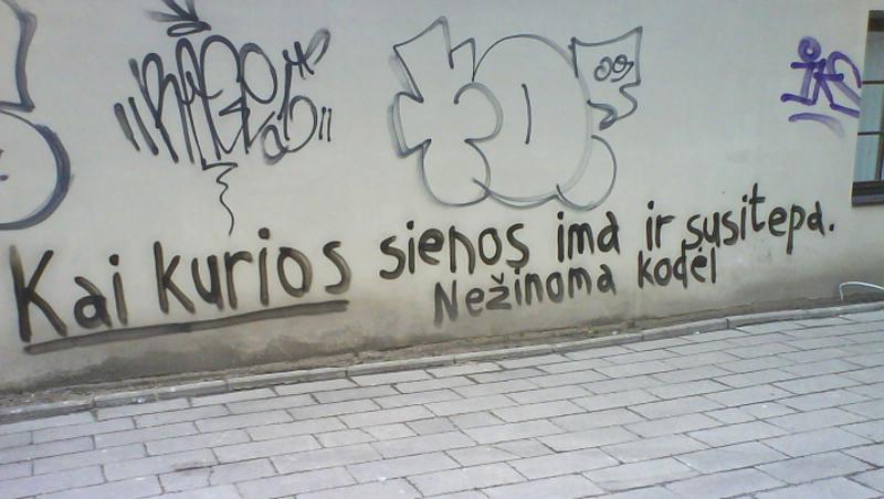 Graffiti_sienos