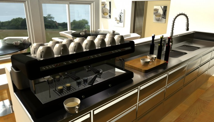 kavos-aparatas-virtuveje